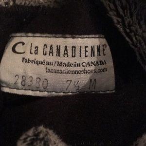 La Canadienne Shoes - La Canadienne Comfy winter boots